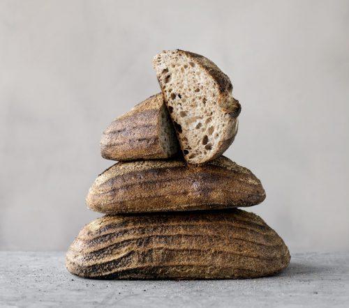 artisan brød